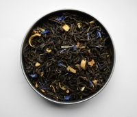 Earl Grey Vert Blue Flower Tea