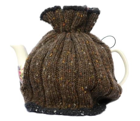 Autumn Tea Cosy