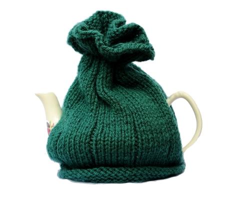 Spring Tea Cosy