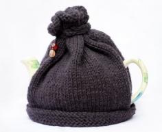 Winter Tea Cosy