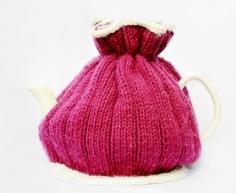 Summer Tea Cosy